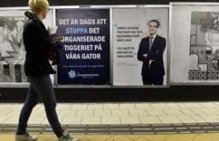 SD Stockholm'de en büyük ikinci parti konumuna...