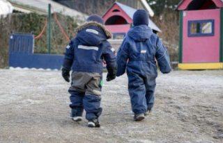 Stockholm'de bölgelere göre - çocuk obezite...