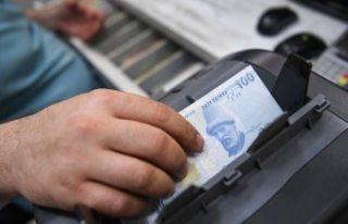 Türkiye'nin 2020 yılı asgari ücreti belli...