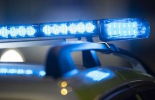 Uppsala'da iki kişi vuruldu