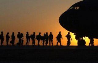 Bölgede savaş gerginliği! ABD'den Ortadoğu'ya...