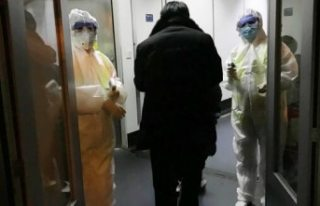 Almanya'da ilk kez yeni tip koronavirüs vakası...