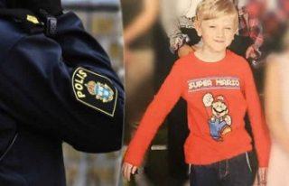 Göteborg'da okuldan kaybolan otistik çocuk...