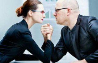 İş hayatında yükselen kadınların boşanma oranı...