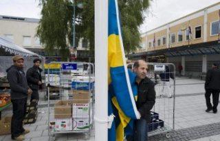 İsveç, 27 bin Suriyeli mülteciye vatandaşlık...