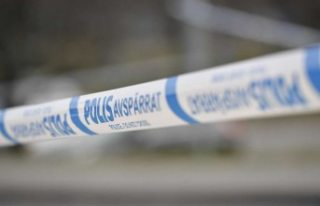 İsveç'te açık havada bir ceset bulundu