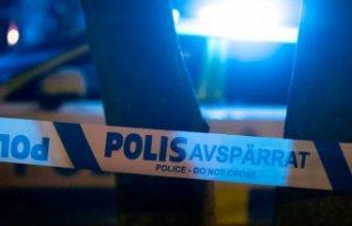 İsveç'te kıskançlık saldırısı! Bir kişi...