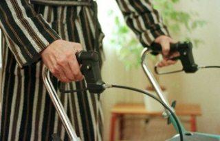 İsveç'te trajik kayboluş - Yaşlı adam yalın...