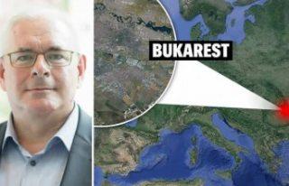 İsveçli üst düzey bürokrat Romanya'da öldürüldü