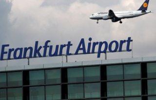 Lufthansa, riskli bölgeye olan tüm uçuşlarını...