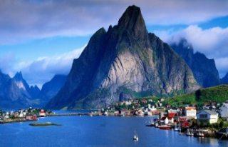 Norveç'te hava sıcaklığında tarihi rekor:...