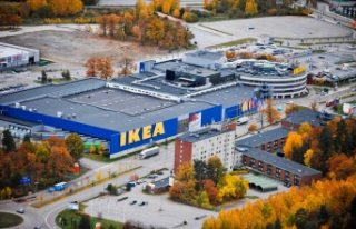 Stockholm'deki elektrik kesintileri Ikea'yı...