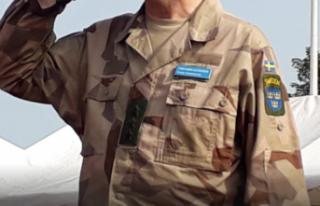 Türk asıllı sahte diplomalı subay İsveç ordusunda...
