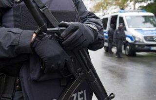 Almanya'da bir ırkçı saldırı daha! Nargile...