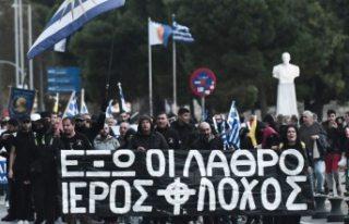 Göç İdaresi: Yunanistan Meriç'i geçenleri...