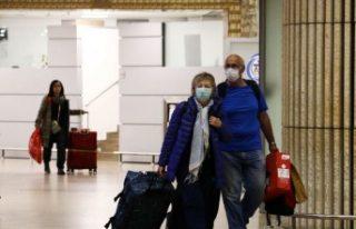 İsrail'den koronavirüs yasağı - O kişileri...