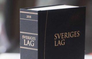 İsveç'te oğlunu boğarak öldüren kadın...
