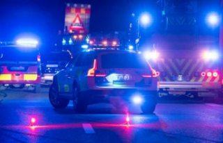İsveç'te sekiz evde çıkan yangın korkuya...