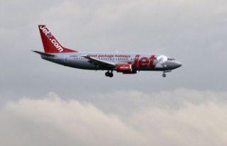 Londra-Dalaman uçağında olay çıkaran yolcuya...