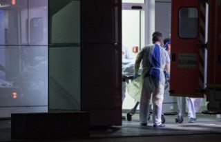 Türklerin yoğun yaşadığı bölgede 14 yeni koronavirüs...