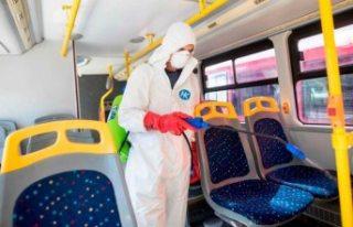 Avrupa'da koronavirüs vakaları artıyor - İsveç'te...