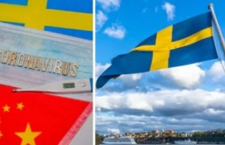 Çin'den koronavirüs konusunda İsveç'e...