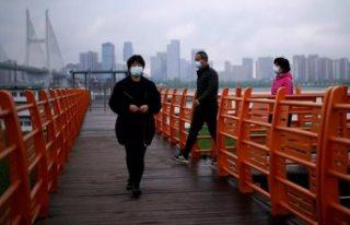 Çin yönetimi ülkedeki koronavirüs salgınının...