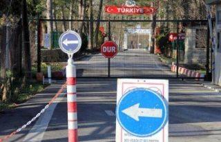 Corona Virüs önlemi: Avrupa'ya açılan sınır...