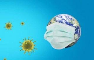 Coronavirüs vaka sayısı 400 bini geçti