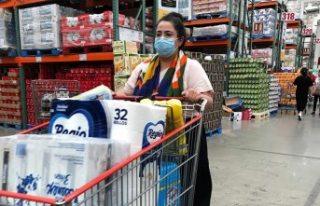 DSÖ: Dünya genelinde pandeminin ne zaman zirve göreceğini...