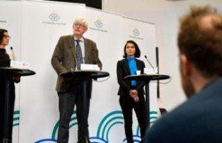 Endişe verici rakamlar: Koronavirüs konusunda İsveç'ten...