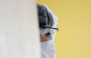 Fransa'da koronavirüs nedeniyle ilk doktor ölümü