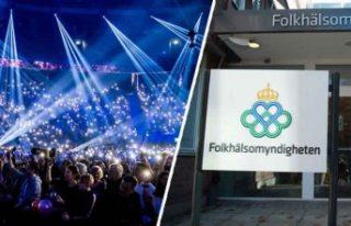 Halk Sağlığı Kurumu'ndan: Konser ve büyük...