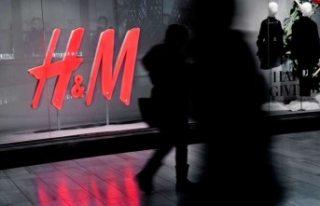 H&M koronavirüs nedeniyle Almanya ve ABD'deki...