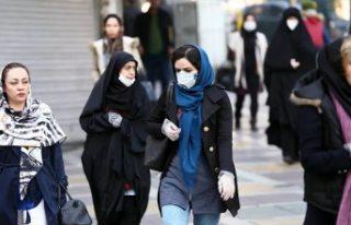 İranlı milletvekili koronavirüs nedeniyle hayatını...