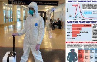 İspanya'da kara Pazar: Koronavirüse bağlı...