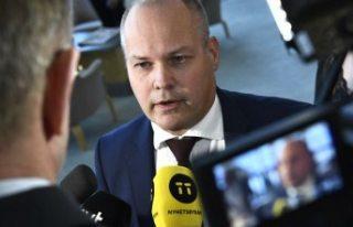 İsveç genelinde ceza davaları için hızlı karar...