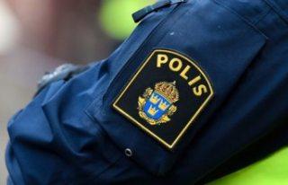 İsveç'te bir kadın trende istismara uğradı...