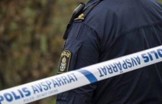İsveç'te bir kişi aracında ölü bulundu