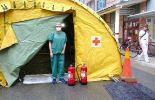 İsveç'te bir koronavirüs vakası daha doğrulandı...