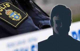 İsveç'te kadınlara şiddet uygulayan polis...