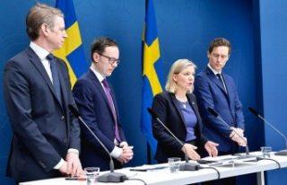 İsveç'te koronavirüsle bağlantılı ölüm...