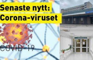 İsveç'te rekor koronavirüs vakaları - Biri...