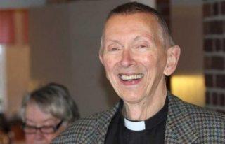 İsveçli papaz Müslüman oldu
