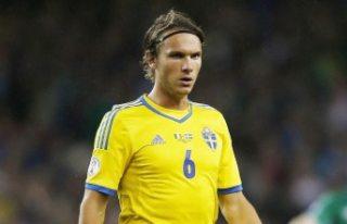 İsveçli yıldız futbolcuda koronavirüs çıktı