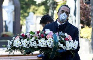 İtalya'dan koronavirüs raporu: Ölenlerin yaş...