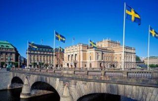 Koronavirüsle mücadelede 'İsveç modeli'...