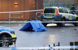 Malmö'de vurulan genç hayatını kaybetti