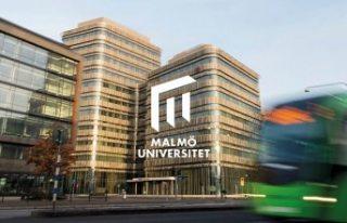Malmö Üniversitesi koronavirüs nedeniyle kapatma...