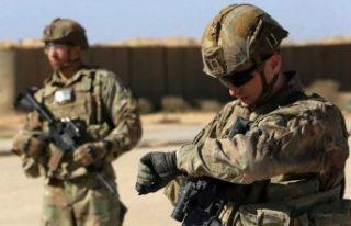 NATO askerlerinde koronavirüs çıktı! Bin 500 asker...